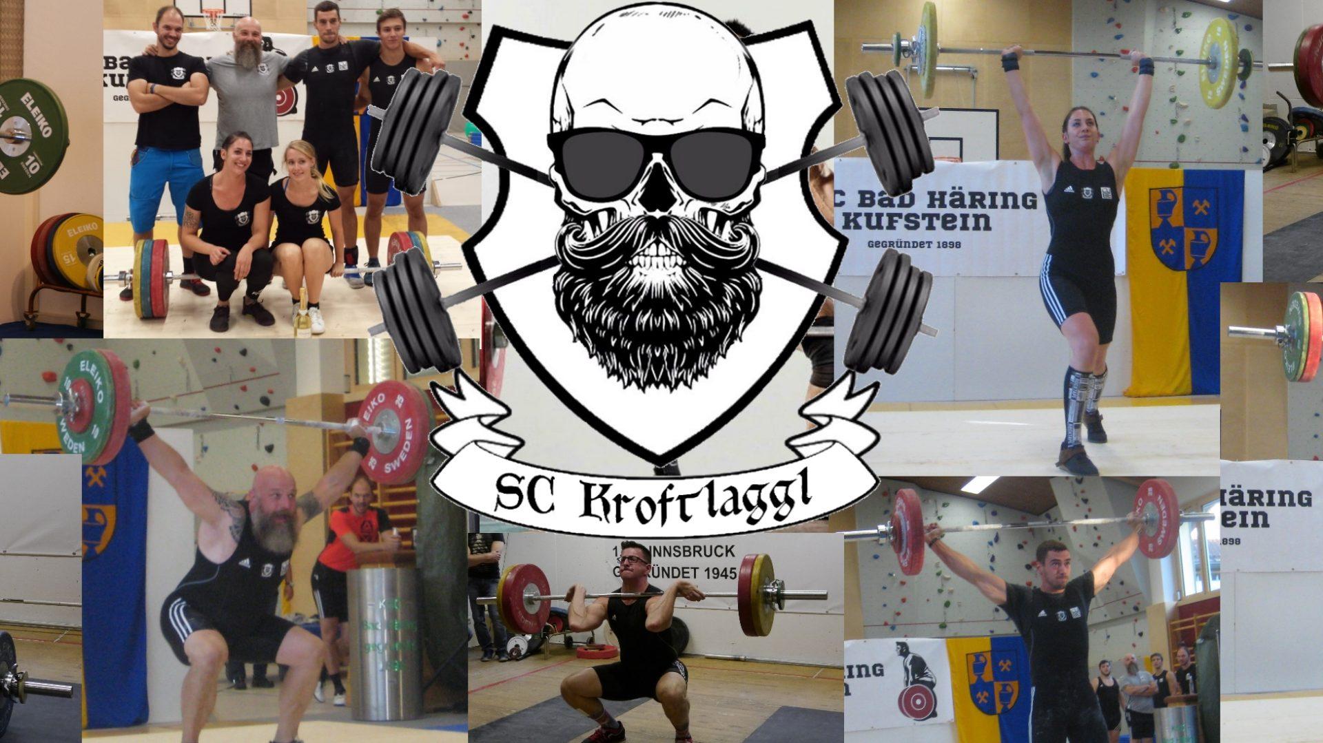 Schwerathletik Club Kroftlaggl